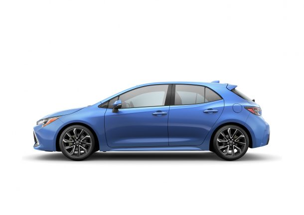 2019 Toyota Corolla Hatchback So Long Scion The Truth About Cars