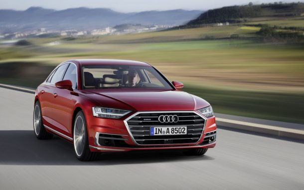 Audi Planning Luxurious A To Rival MercedesMaybach Resurrection - Audi pronunciation