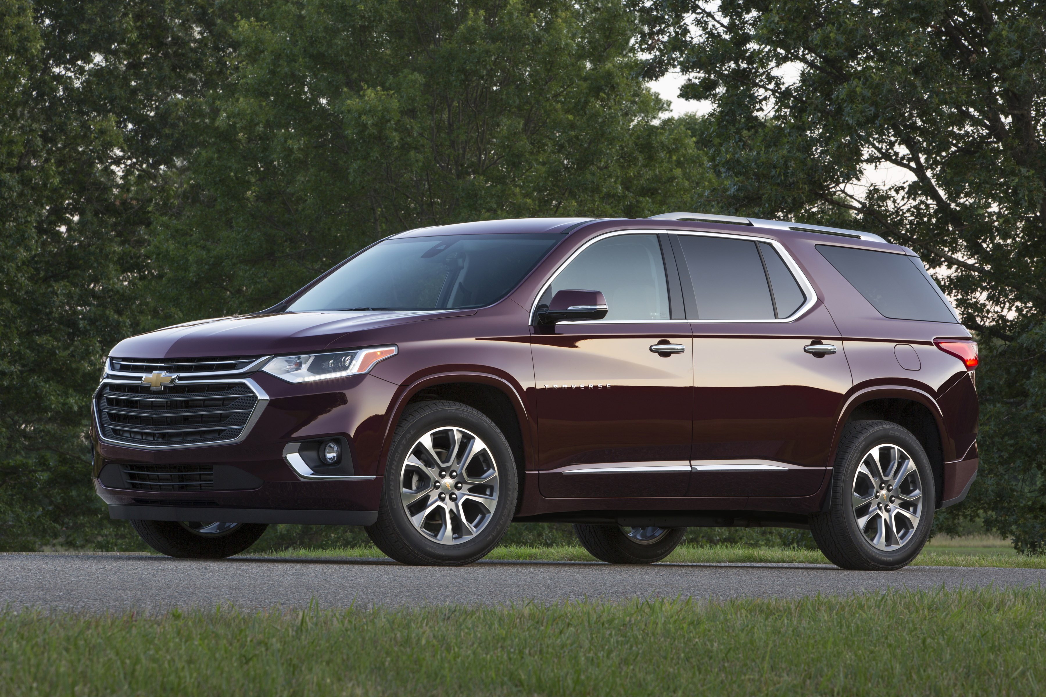 reviews review gmc cars speed top arcadia acadia