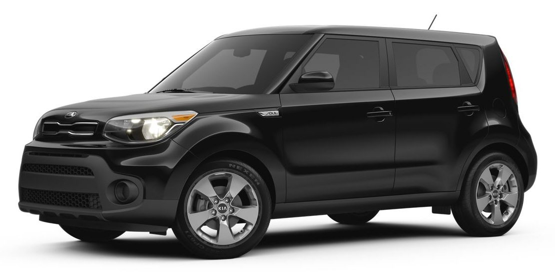 Ace of Base: 2019 Kia Soul Base - The Truth About Cars