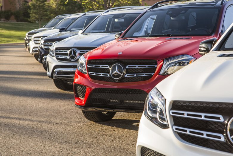 Report: Second Chinese Automaker Amassing Big Daimler Stake - The Truth About Cars