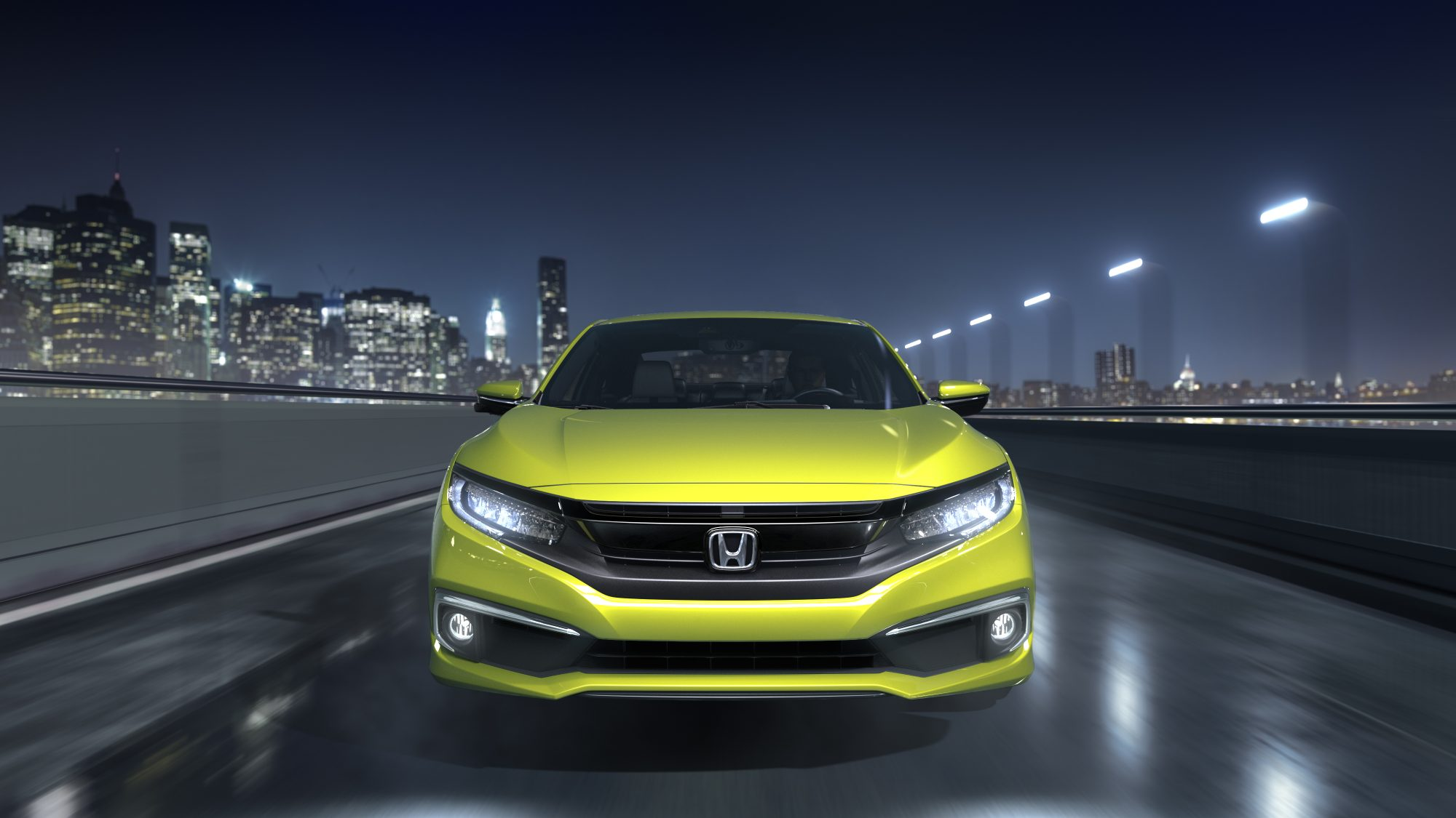 Build Your Honda >> Honda To North America Build Your Own Civics The Truth