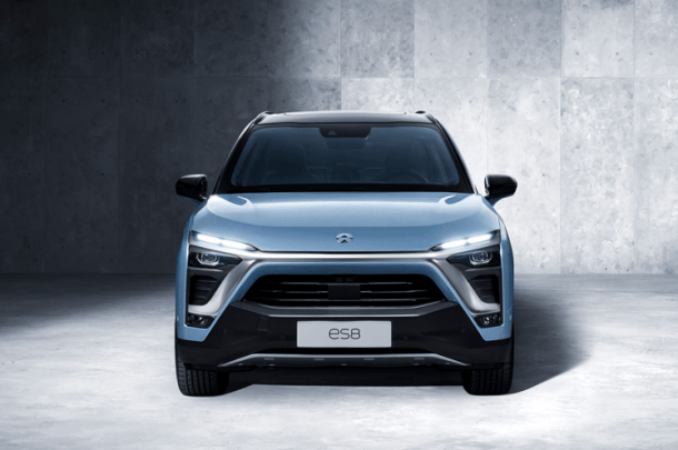 Nio Originally Launched As Nextev In 2017 Announced That It Had Delivered 3 268 Electric Suvs The Third Quarter Of 2018 Not Only Does This Beg