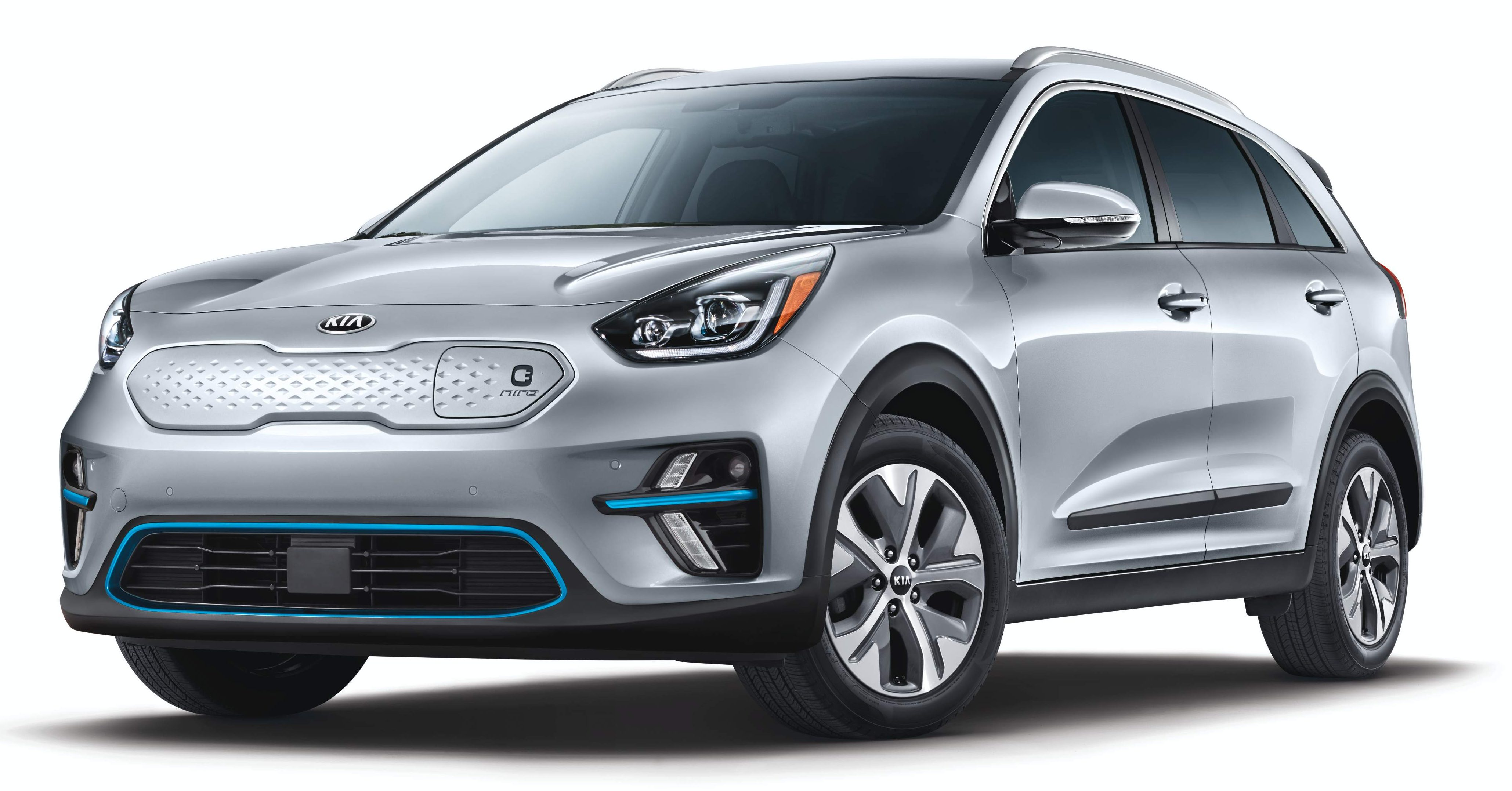 More Space Less Filling 2019 Kia Niro Ev The Truth About Cars