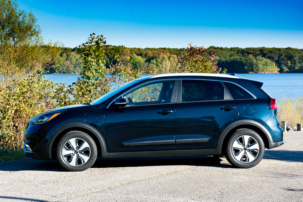 2018 Kia Niro Phev Review A Spreadsheet Nerd S Dream The Truth About Cars