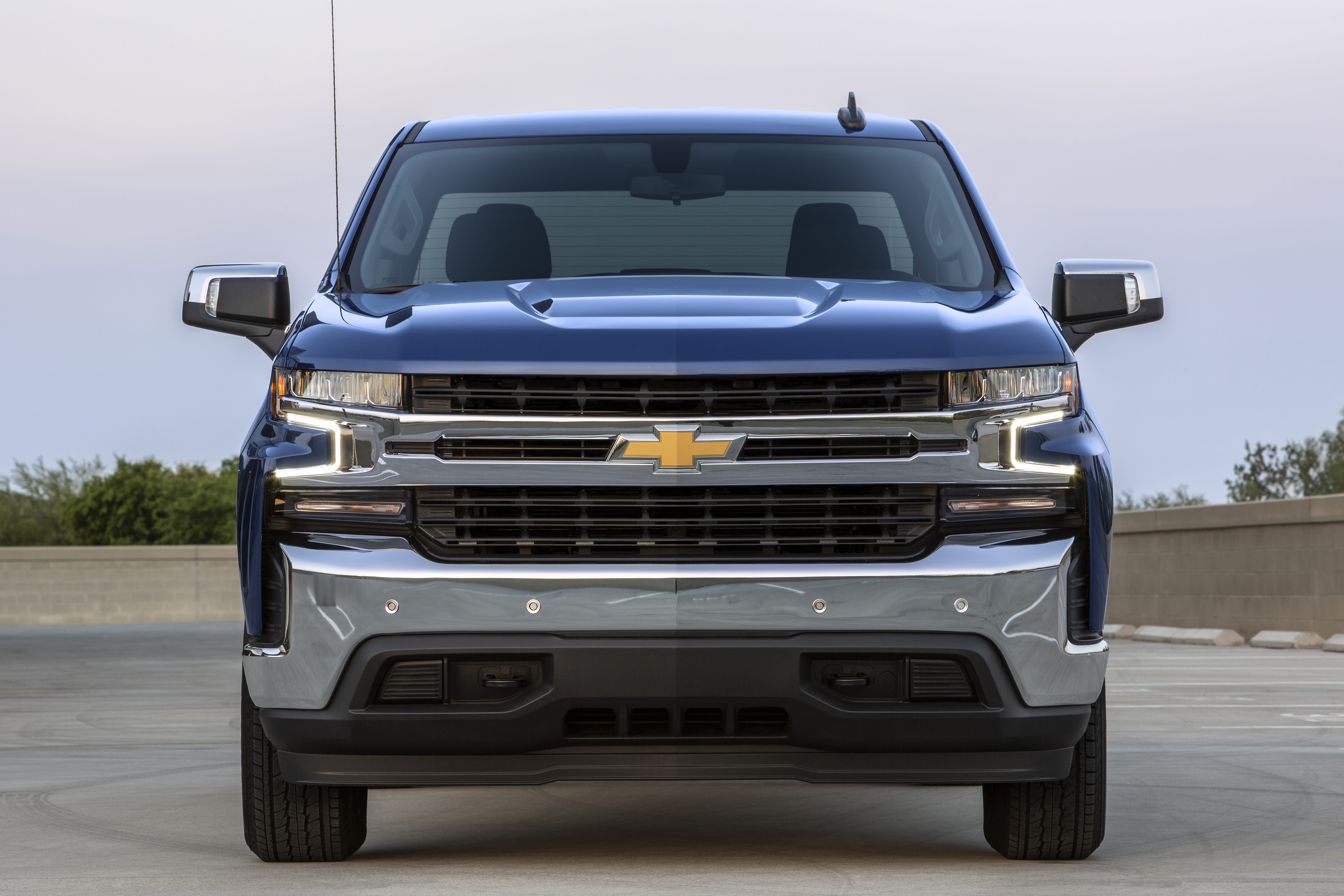 QOTD: Would You Buy a Four-cylinder Half-ton Pickup? - The