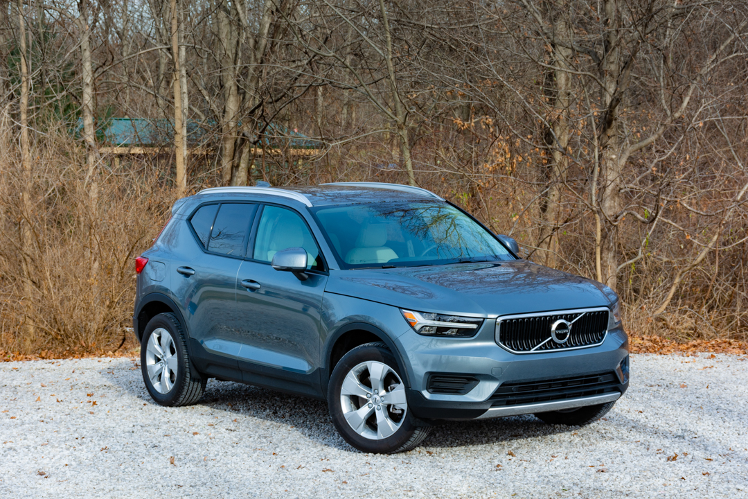 2019 Volvo XC40 T4 Review – The Crossover That Made Me Love