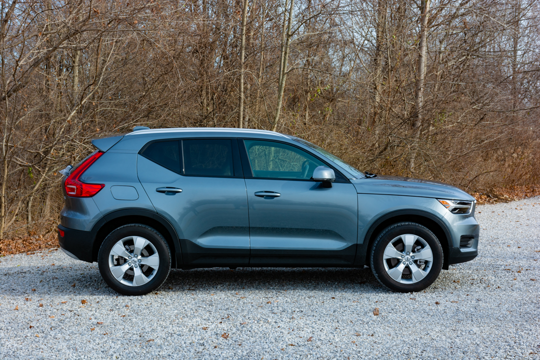 2019 Volvo Xc40 T4 Review The Crossover That Made Me Love