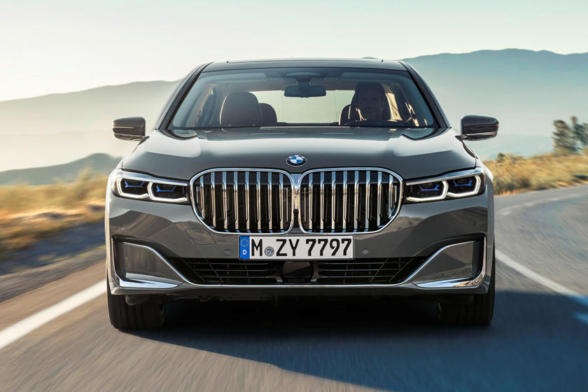 Grill Yourself: The 2020 BMW 7 Series - The Truth About Cars