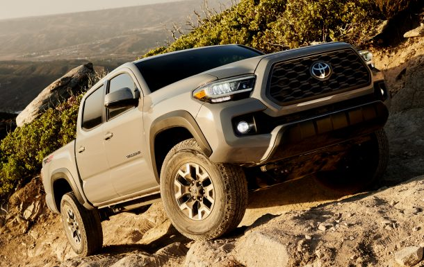 Here's How Many Manual Transmission-equipped Vehicles Toyota Sold