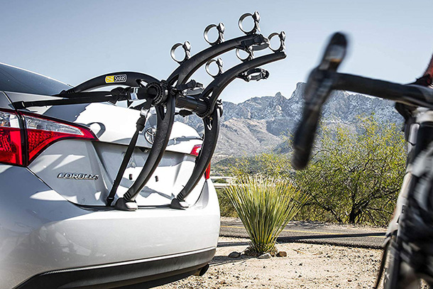 best bike racks for your vehicle