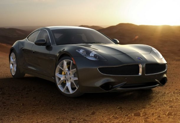 Image: Karma Automotive