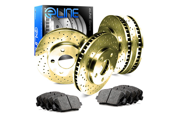 Buyer's Guide: The Best Replacement Brake Rotors - The Truth