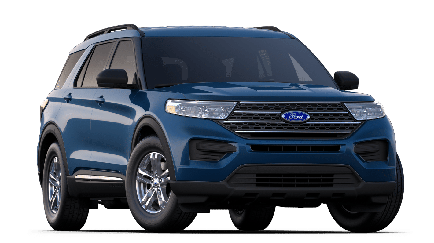 Ace of Base: 2020 Ford Explorer XLT - The Truth About Cars