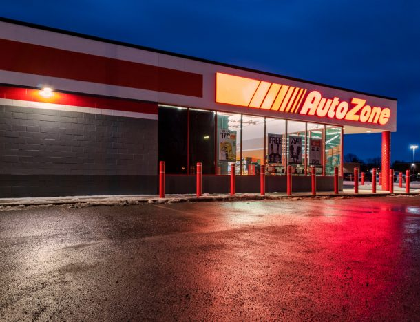 Autozone Enters 11 Million Settlement With California Over Improper