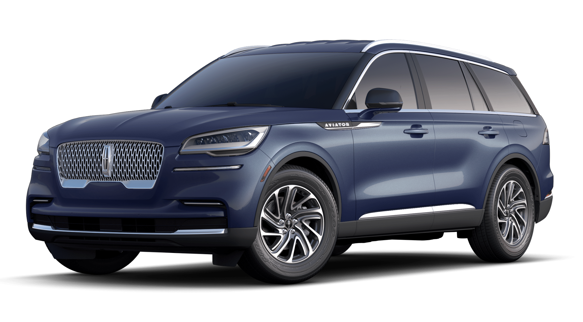 2020 Lincoln Aviator Design Specs Equipment Release >> Ace Of Base 2020 Lincoln Aviator Standard The Truth About