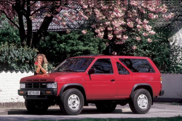 nissan pathfinder archives the truth about cars nissan pathfinder archives the truth