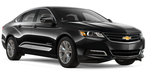 Ace Of Base 2020 Chevy Impala Lt The Truth About Cars