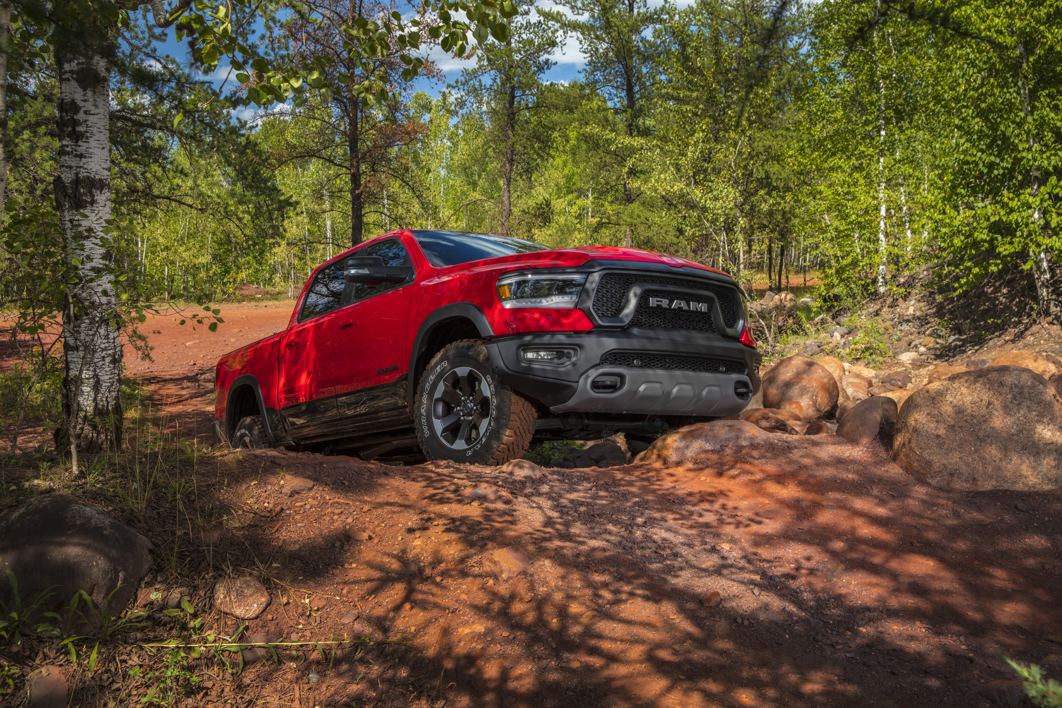 Ram Sets Price for 2020 EcoDiesel Pickups - The Truth About Cars