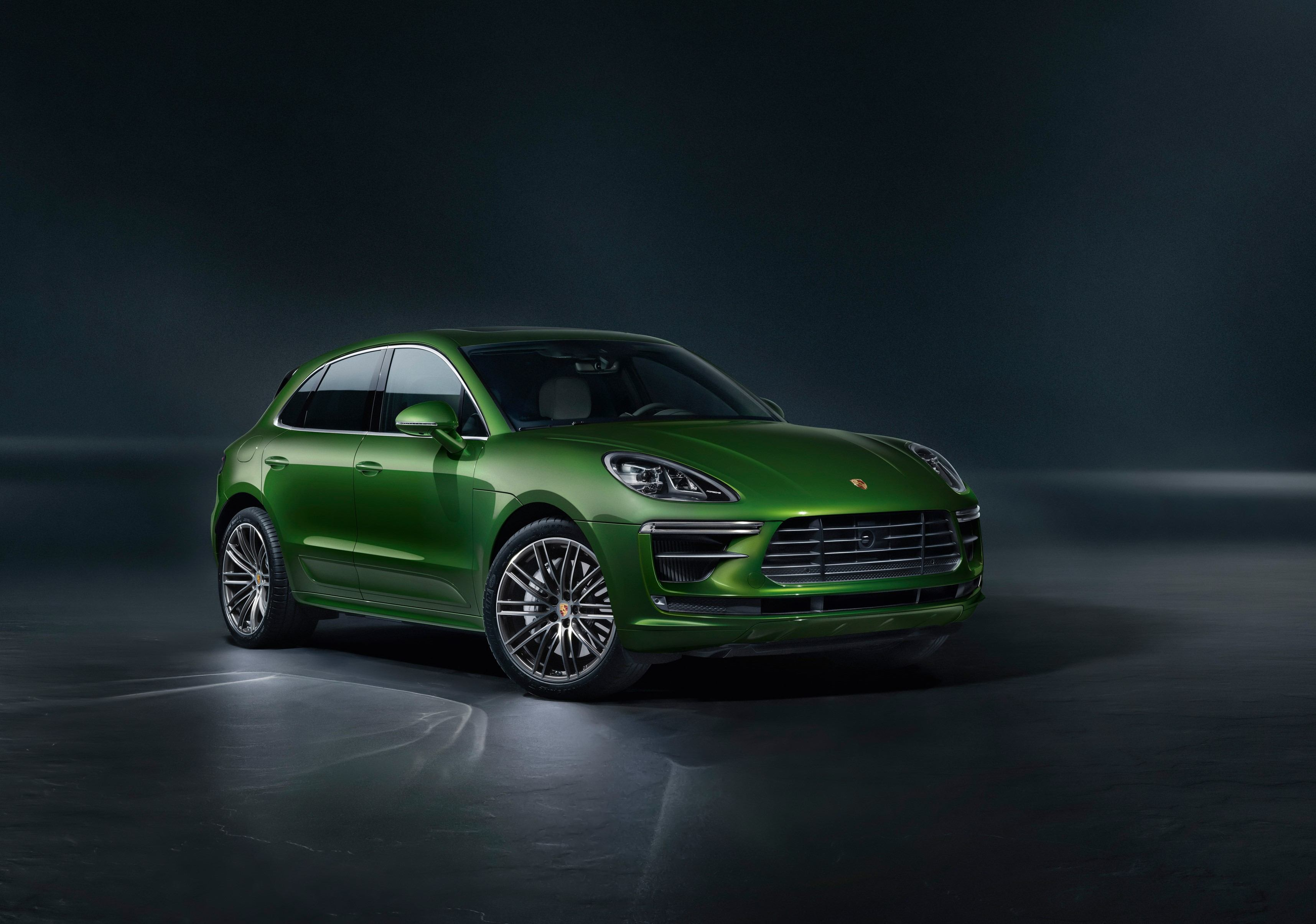 Porsche Macan Turbo Grows Even Hotter for 2020, Just in Time for It All to End - The Truth About Cars