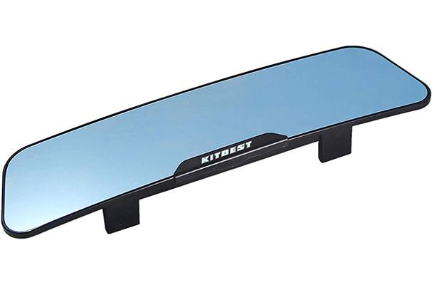 kitbest rear view mirror