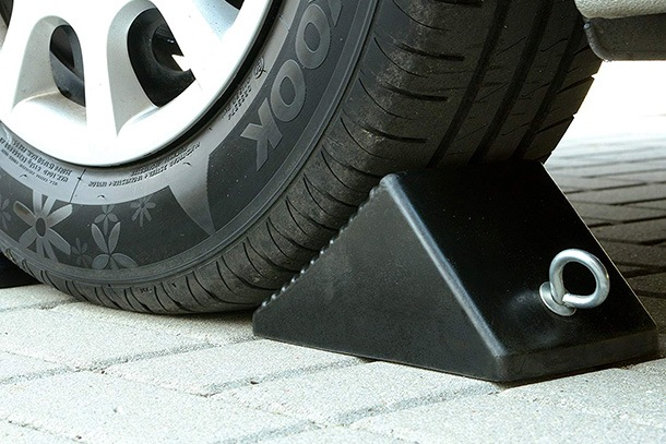 best wheel chocks