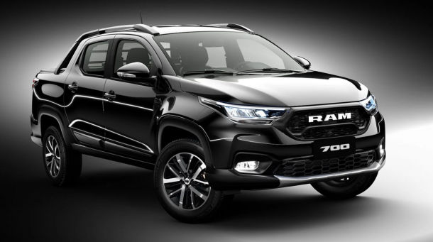 Could the Ram 700 Foreshadow Something Smaller for North America?