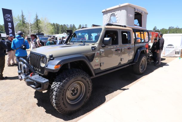 Overland Expo West Postponed